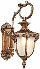 Wandlampe Wandleuchte Villa Balkon Vintage