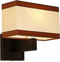 Wandlampe - Wero Design Bilbao-001 B Creme Braun