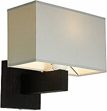 Wandlampe - Wero Design Bilbao-001 B GRAU - 24