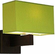 Wandlampe - Wero Design Bilbao-001 B GREEN - 24