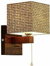 Wandlampe - Wero Design Vigo-024 A (CHINA GRASS) -