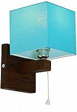 Wandlampe - Wero Design Vigo-024 A (TüRKIS) - 16