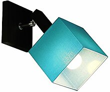 Wandlampe - Wero Design Vigo-025 A Türkis - 10