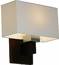 Wandlampe - Wero Design Vitoria-016 B WEIß - 24