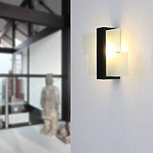 Wandleuchte Feniks Wenge inkl. LED   Wandlampe 6W