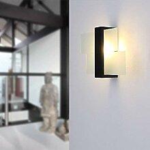 Wandleuchte Feniks Wenge inkl. LED | Wandlampe 6W
