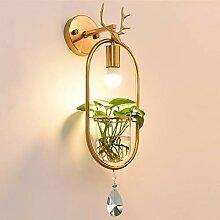 Wandleuchte Indoor LED Wandlampe Moderne Kreative