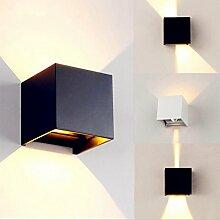 Wandleuchte Innen/Aussen Modern,LED