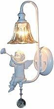 Wandleuchte, Kreative LED Wandleuchte Wandlampe