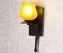 Wandleuchte lampe Wandlampe - minimalistische