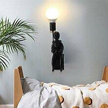 Wandleuchte Led Schlafzimmer Wohnzimmer LED