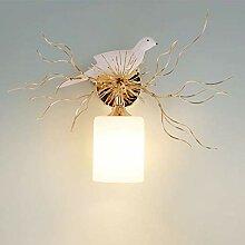 Wandleuchte LED Wandlampe Mit Persönlichkeit