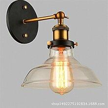 Wandleuchte LED Wandlampe Modern Stil Industrielle
