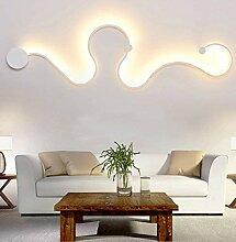 Wandleuchte Modern design wand Wandlampen
