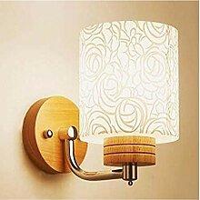 Wandleuchte Moderne Wandlampe Metall Chrom,