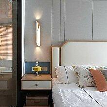 Wandleuchte Postmoderne Kreative Aluminium LED