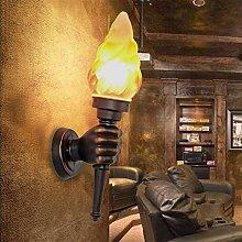 Wandleuchte Retro Wandlampe Kreative Wandleuchten