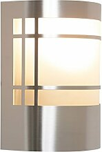 Wandleuchte Wandlampe Außenbeleuchtung Terrasse