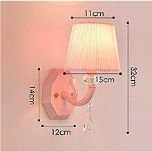 Wandleuchte Wandlampe Nachttisch Schlafzimmer