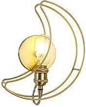 Wandleuchte Wandlampe Nordic Wandleuchte, Einfache