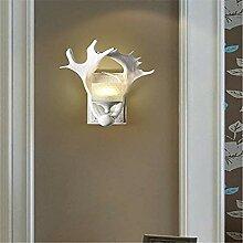 Wandleuchte Wandlampe Retro Wohnzimmer Esszimmer