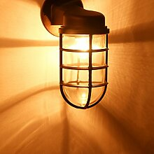 Wandleuchten Balkon Gang Garten Dekoration Licht Outdoor Outdoor Wandleuchte Wasserdicht Wandleuchten Kleinen Innenhof ,001 Wandleuchten