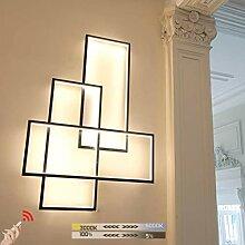 Wandleuchten Led Innen Moderne Wandbeleuchtung 80W