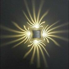 Wandleuchten Led Lampe Moderne Wandleuchten Hochwertige Innen- Wohn/Schlafzimmer LED Wandleuchte Nr. 8