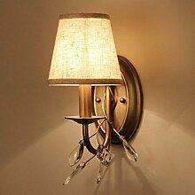 Wandleuchten Modern High Power LED Wandleuchte LED Wandleuchte Lampe Leuchte innen Dekoration Licht Nr. 48 LED