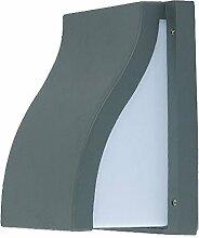 Wandleuchter, LED Aluminium Wasserdichte Moderne