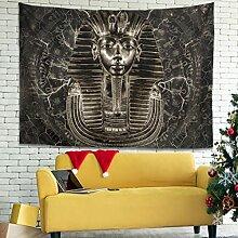 Wandlovers Ägyptisch Pharao Gott Traditionell