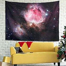 Wandlovers Fantasie Sterne Nebel Galaxie