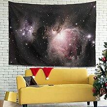 Wandlovers Nebel Glühen Glanz Sterne Raum