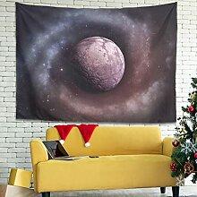 Wandlovers Planet Sternenhimmel Weltraum