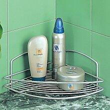 Wandmontierter Duschkorb ClearAmbient