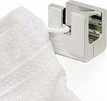 Wandmontierter Handtuchhaken ClearAmbient