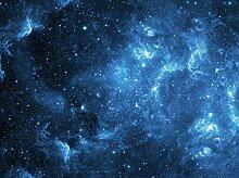 wandmotiv24 Fototapete Sternennebel Größe: 350 x
