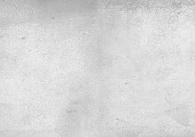 wandmotiv24 Fototapete Vintage Beton-mauer Grau