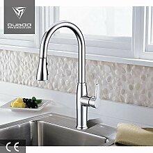 WANDOM Bad Wasserhahn Küche Hardware