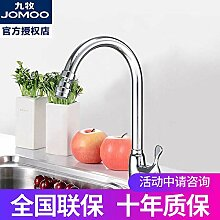 WANDOM Einzelne kalte küchenarmatur waschbecken