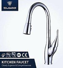 WANDOM Europäischen stil wasserhahn küche bad