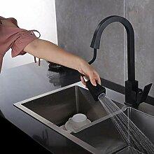 WANDOM Küchenarmatur alle Kupfer Waschbecken