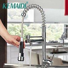 WANDOM Küchenarmatur Wasserhahn Küche mit