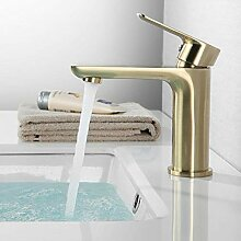WANDOM Modernes Waschbecken Wasserhahn Bad
