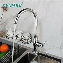 WANDOM Wasserhahn für Küche, Badezimmer,