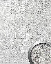 Wandpaneel 3D WallFace 13520 CROCO Design Platte