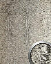 Wandpaneel Leder WallFace 12893 LEGUAN Design