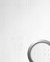 Wandpaneel Luxus 3D Leder WallFace 13407 CROCO