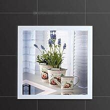 Wandschrank Badezimmerregal Wandbild Malerei,