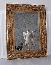 Wandspiegel Barockspiegel Goldrahmen Spiegel Barock Prunkspiegel Palazzo Exklusiv